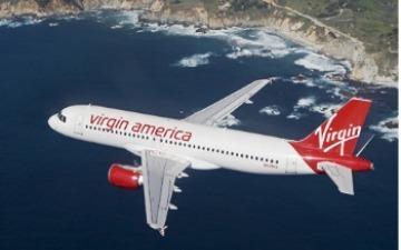 Google & Virgin America Lend Passengers Chromebooks for Their Flights | Travelled | Scoop.it