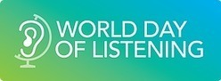 World Day of Listening 2016 | Healthy Marriage Links and Clips | Scoop.it