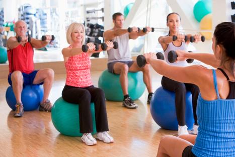 Group Fitness Training Morningto   Body Change   Scoop.it
