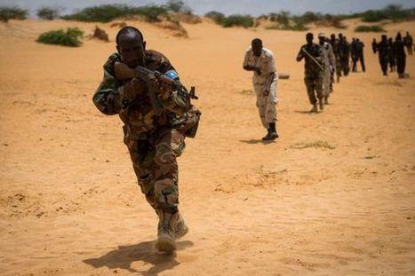 La ONU aprueba el primer tratado internacional sobre comercio de armas | Tolerance, governance and human rights | Scoop.it