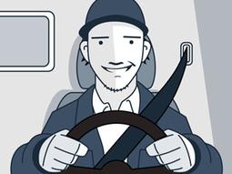 Conduire pour le travail | GraphiCONSEIL | Scoop.it
