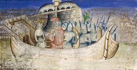 BnF - La légende du roi Arthur | La légende du roi Arthur | Scoop.it