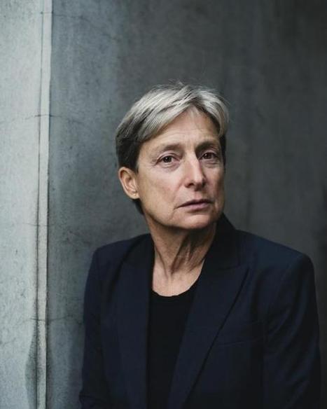 Judith Butler: «Déconstruire, ce n'est pas détruire»   Mauvais genre   Scoop.it