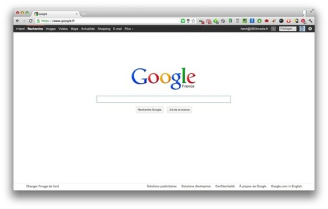 Google va intégrer la recherche sémantique dans son algorithme de recherche | Web & Bib | Scoop.it