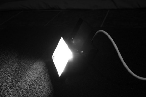 How to Build Your Own DIY Photography Light for Under $15.00   DIY   Scoop.it