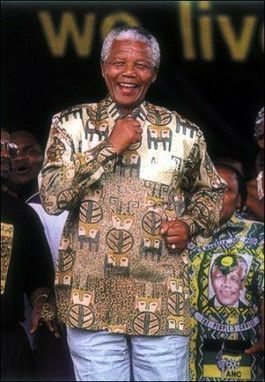 Condolences To The Family And Loved Ones Of Nelson Mandela And To The People Of The Republic Of South Africa And All Of Africa | Parental Responsibility | Scoop.it