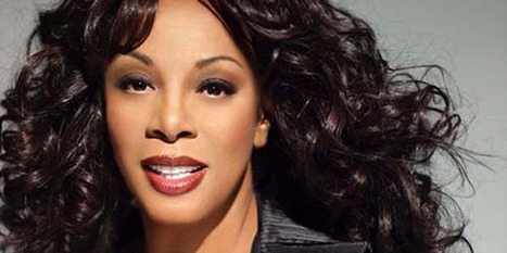 "Donna Summer tuvo su ""Last dance"" 