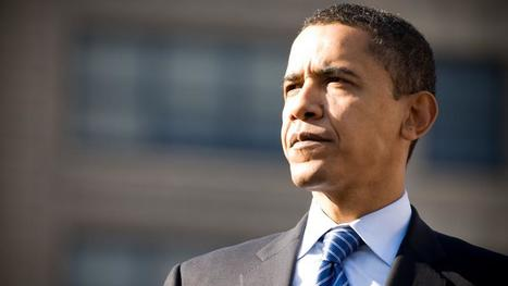 How Technology Will Fare In President Obama's Second Term | T3x#Radio Magazine | T3x#Radio Magazine | Scoop.it