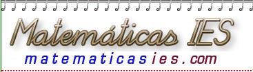 [Matemáticas IES] - Ejercicios y vídeos de Matemáticas | Todo sobre Matemáticas | Scoop.it