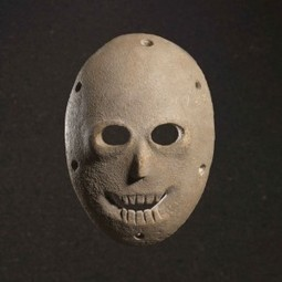 Israel reveals eerie collection of Neolithic 'spirit' masks | Archaeology News | Scoop.it