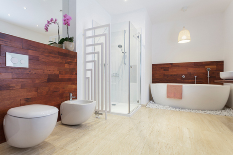 Two Bathroom Design Tips | H2 Design and Development Corp | Scoop.it