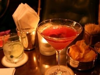 17 bars à cocktails confidentiels à Paris | Blog Paris Insolite | Paris | Scoop.it
