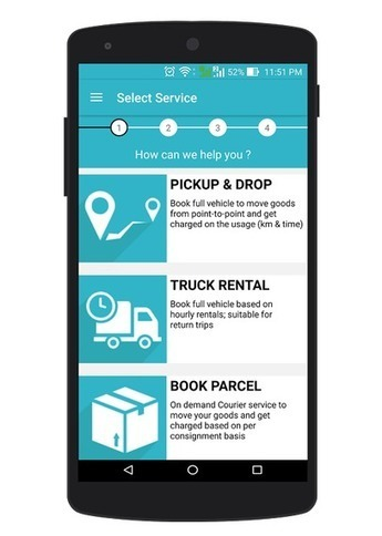 Hire Goods Transport Services in Mumbai   Business   Scoop.it