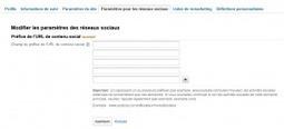 Tracker les Visites Depuis les Réseaux Sociaux | WebZine E-Commerce &  E-Marketing - Alexandre Kuhn | Scoop.it