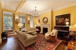 Lawyerly Lairs: An M&A Maven's Magnificent Manse - Above the Law | M&A Recruitment | Scoop.it