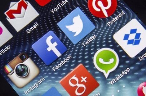 Les tout derniers chiffres clés des réseaux sociaux - Juin 2014 - #Arobasenet#.U5ly90lOJD4#.U5ly90lOJD4 | Pro du Web | Scoop.it