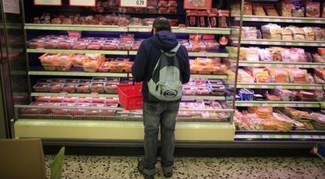 Un supermarché avec «zéro emballage», c'est possible | Slate | biofoodmarket | Scoop.it
