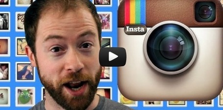 Is Instagram the Best Thing to Ever Happen to Photography? | Design & Social Media | Scoop.it