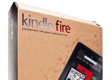 Amazon ofertará publicidad en la pantalla de inicio del Kindle Fire | All about technology, marketing and more | Scoop.it