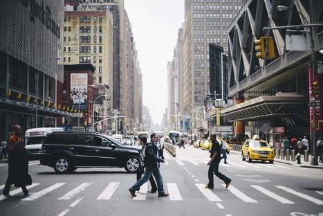I Am Not My Job: Why I Left New York City   Arts Camp   Scoop.it