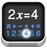 Math Paper - Doing Math on an iPad: An App for ALL Learners | education-kalenaoffice | Scoop.it