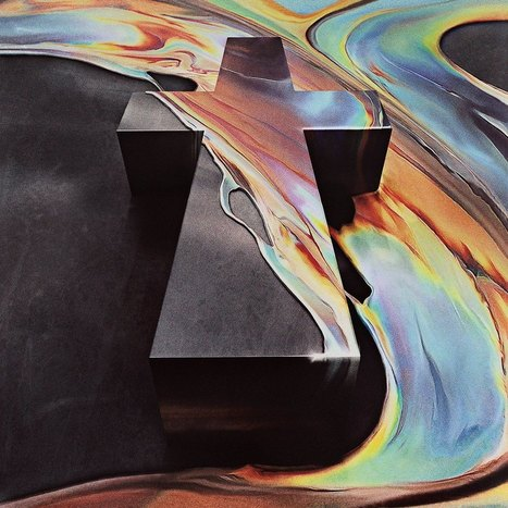 """""""RANDY"""" /  TAKEN FROM JUSTICE's NEW ALBUM """"WOMAN""""  OUT NOV 18 - ArcStreet.com 