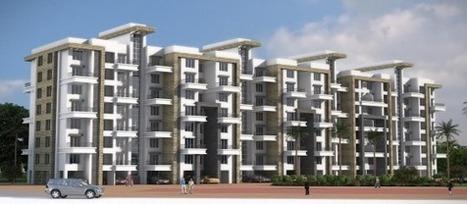 Antara | Pune Katraj Kondwa Road - Buy, Sell, Rent Property | India Real Estate | Scoop.it