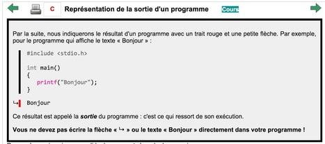 France-IOI : Le site d'entraînement à la programmation et l'algorithmique | La technologie au collège | Scoop.it