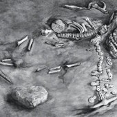 Skeleton In Siberia Raises New Questions About First Americans | Heritage Daily | Kiosque du monde : A la une | Scoop.it