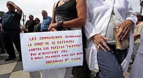 Bijoutier de Nice: Dissection d'un fait divers médiatique | Slate | Les bons articles. | Scoop.it
