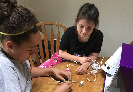 Science Popularity Picks Up Steam littleBits STEAM Student Set | Re-Ingeniería de Aprendizajes | Scoop.it