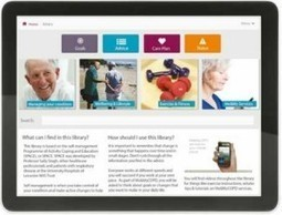 AstraZeneca, Exco InTouch launch mobile-enabled COPD program | MHealth | Scoop.it