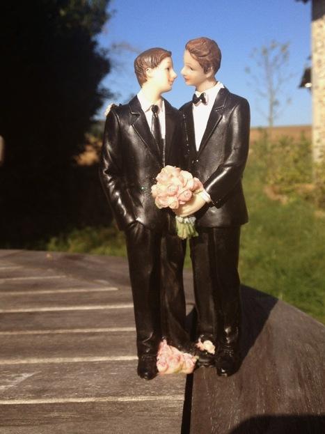 Acte de mariage pour tous | Ta famille ou la mienne ? | Scoop.it