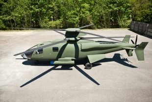 Sikorsky, Boeing Propose X2 Technology Helicopter Design for US ... | Defence News | Scoop.it