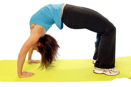 Firm Up Now: Simple And Effective Fitness Tips And Tricks | dating successfully | Scoop.it