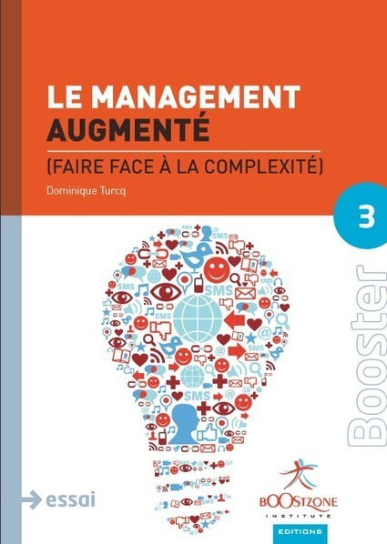 Devenir un manager augmenté | Démocratie participative & Gouvernance | Scoop.it