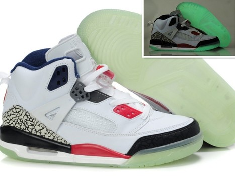 Nike Air Jordan 3.5 White Black Red Glow In The Dark Shoes On Sale | 2012 Fashion Moncler Womens Jackets | Scoop.it