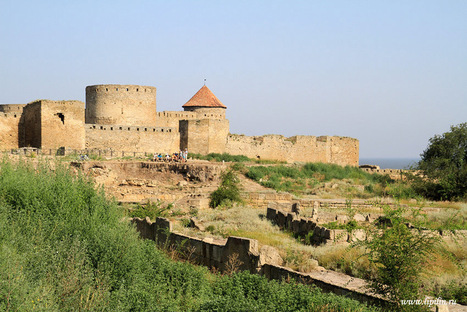 Akkerman Fortress, Ukraine | Ancient Castles & Monasteries | Scoop.it