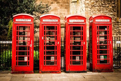 A Londres, les investissements dans le secteur Tech en grande forme | Les entrepreneurs français à Londres | Scoop.it