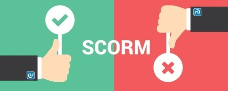 To #SCORM or not to #SCORM, that is the question | El Aula Virtual | Scoop.it