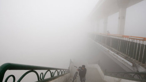 How Climate Change Could Foil China's Smog-Fighting Efforts | China & Investment | Scoop.it