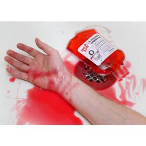 Blood Bath Shower Gel | All Geeks | Scoop.it