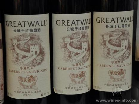 """""""We will announce that Great Wall is not only China, and we will make a French Great Wall, a Chilean Great Wall and an Australian Great Wall"""" 