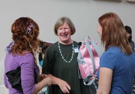 Pampering project for homeless women - Tulsa World | Homeless Shelter Makeovers | Scoop.it