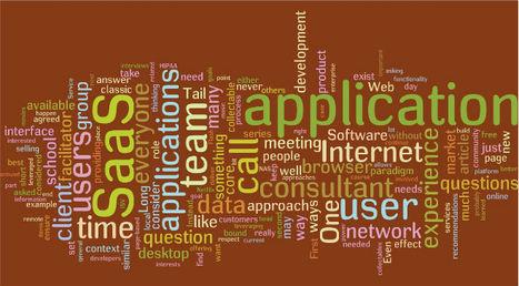 Cloud computing? - The news is all good - WhaTech   L'Univers du Cloud Computing dans le Monde et Ailleurs   Scoop.it
