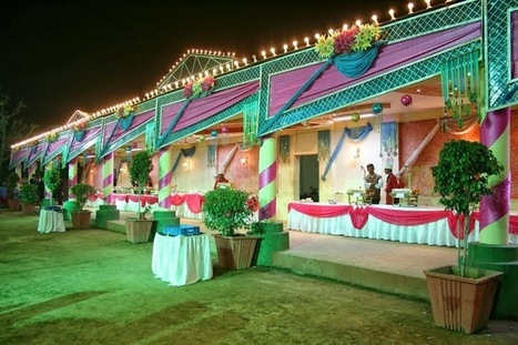 Effective Planning & Execution Through Event Planners in Noida | Services For Everyone | Scoop.it