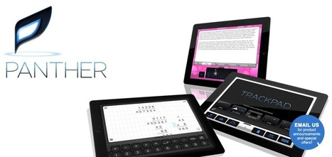 Panther Technology | Assistive Technology In Education | Scoop.it