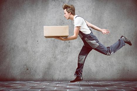 5 start-up françaises qui innovent dans la livraison | Réussissez votre e-logistique | Scoop.it