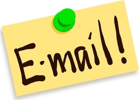 Normas básicas para una buena estrategia de emailing | Help to Community Manatger | Scoop.it