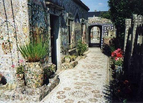 La Maison Picassiette, Chartres, France | 20% | Scoop.it